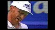 Australian Open 1996 : Бекер - Ченг 12/13