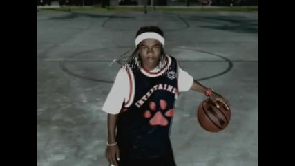 Lil Bow Wow Ft. Fabolous, Jermaine Dupri & Fundisha - Basket
