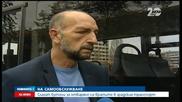 Слагат бутони за отваряне на вратите в столичния градски транспорт - Новините на Нова