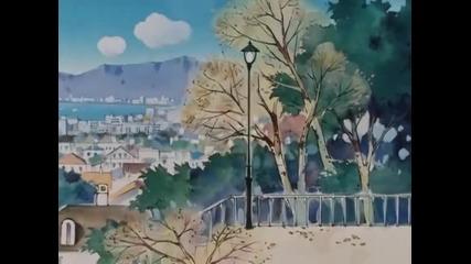Kaito Saint Tail Episode 12 Eng sub