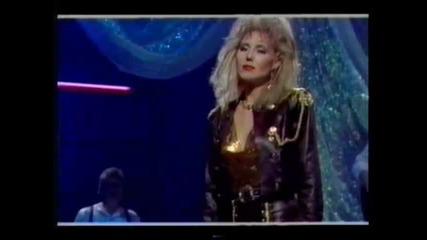 Lepa Brena - Cetri godine, 1990, www.jednajebrena_com