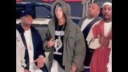 Eminem - Lose Yourself+bg Sub Можеш да постигнеш всичко,  стига да си повярваш,  човече...