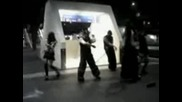 Industrial Dance Cybrax E.o.d