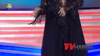 Bu Tarz Benim Show Tv - Bülent Ersoy'dan 'maazallah' (1)