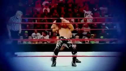 Cody Rhodes Titantron 2011 with _smoke & Mirrors_(v2) Full Theme