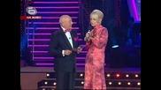 Dancing Stars - Иляна Раева И Трендафил