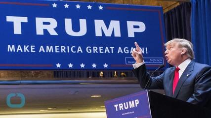 Trump Attacks McCain: 'I Like People Who Weren't Captured'