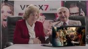 """Баби и дядовци реагират на скандалното """"Наздраве"""" на Криско"""