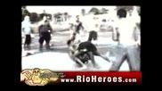 Street Fight - Braziliq