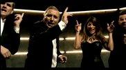 ! С участието на Христо Стоичков ! Рики Мартин и Дженифър Лопез - Adrenalina - World Cup Song 2014