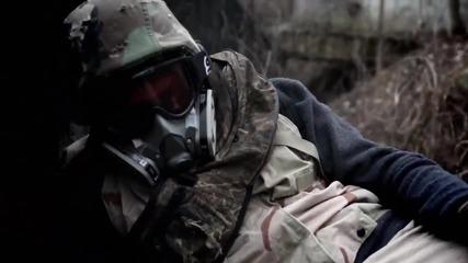 Post Apocalyptic Short Film