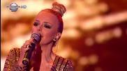 Соня Немска- В сряда се приготви-live, 2015