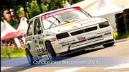 Opel Corsa A 16v - Andy Heindrichs - Osnabrucker Bergrennen 2014