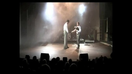 Удивителен танц Nick & Jeppe