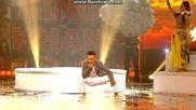 Dance+s4 и Shah Rukh Khan - 02 част