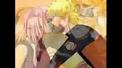 Naruto And Sakura Lovers Forever