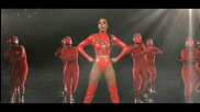 Kelly Rowland feat.david Guetta - Commander ( Official Video ) ( H D )