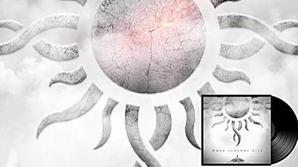 Godsmack - Eye of the Storm ( Official 2018)