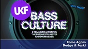 *new* Свеж Микс* Ukf Bass Culture (dubstep Megamix)