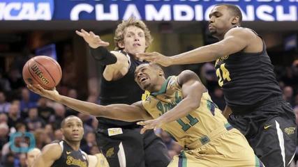 NCAA Sweet 16: Notre Dame Downs Wichita State