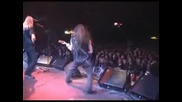 Wintersun - Death And The Healing (live)