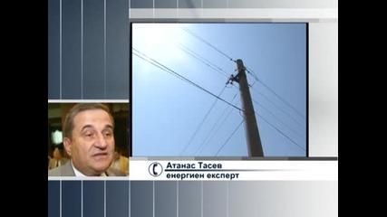 Атанас Тасев за либерализацията на на пазара на електричеството