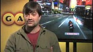 Project Gotham Racing 4 - Видео Ревю