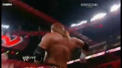 Raw vs Big Show Wwe Raw 26_10_09 Hq