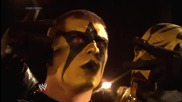 Stardust and Goldust bring Smackdown further into the bizarre: Smackdown, July 18, 2014