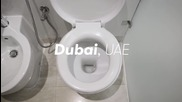 Обществените тоалетни по света