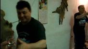 Танц със саби - Капитан Петко