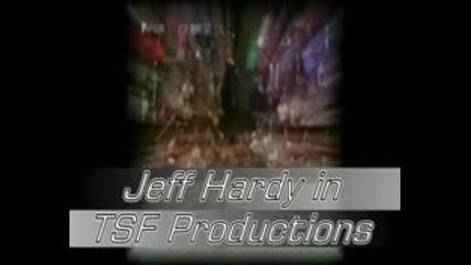 Jeff Hardy The Best (rock)