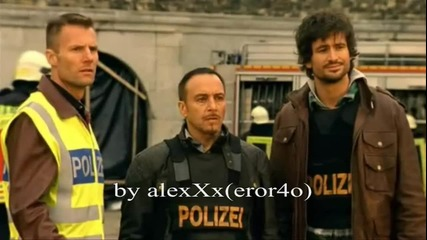 Cobra 11 Сезон 31 Полицейски гаф