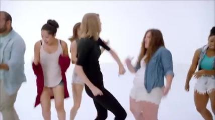 Taylor Swift -shake It Off