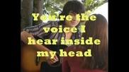 Joe Jonas - I Gotta Find You (lyrics)