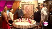 Черешката на тортата - утре вечер по Нова (04.03.2016)