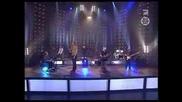Победителя Music Idol Germany - Tobias Regner - I Still Burn (live)