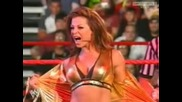 Candice Michelle The Best Hot and Sweet Champ ever