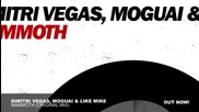 Dimitri Vegas Moguai & Like Mike Momuth Origanal Mix Miss You Dj Bass 2015 Hd