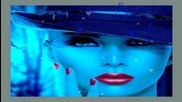 ♥ Lady in blue ... ... (music Giovanni Marradi) ... ...♥