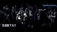 100 Kila & Ndoe - Kashe Refresh 2015 ( Iskam Pak Da Pusha ) Full Hd Video Hit Djoktay