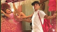 Chris Brown - Superhuman