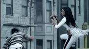 Nicole Scherzinger - Poison [ Hd Official Video ]
