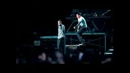 Linkin Park - Road To Revolution - Papercut (5 22)