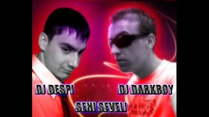 Dj Darkboy & Dj Despi - Seni Seveli