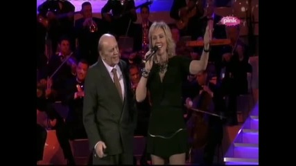 Lepa Brena & Tozovac - Mix pesama - Grand Show - (Tv Pink 2013)