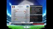 Fulham   M M (manager mode)  S1 E1  f I F A 13  завръщам се !!!