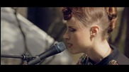 Kiesza - Hideaway ( Acoustic )