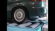 Subaru Svx On The Dyno