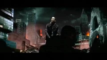 Lil Wayne - Drop The World ft. Eminem [hd]